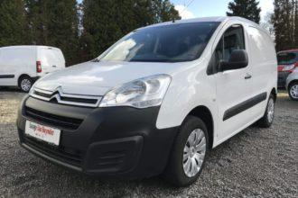 Citroën Berlingo Lichte Vracht 2015
