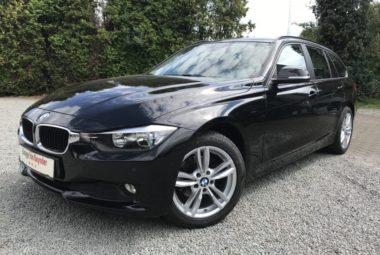 BMW 316 Touring 2015