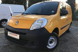 Renault Kangoo Lichte Vracht